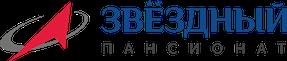 Логотип ФГУП Центр «Звёздный»
